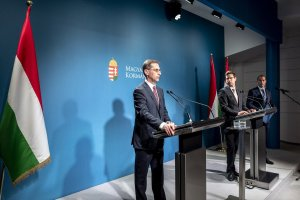 Varga announces Economy Protection Action Plan
