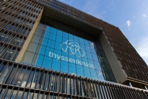 Thyssenkrupp moves Budapest competence center