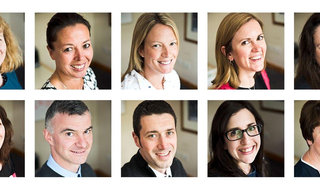 staff photographs edinburgh