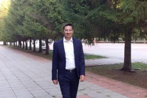 Исмагилов Руслан