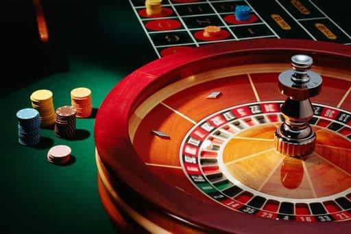 オンラインカジノのルーレットの種類とは