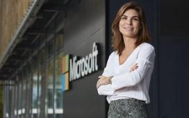 Ana Rita Pereira - Microsoft