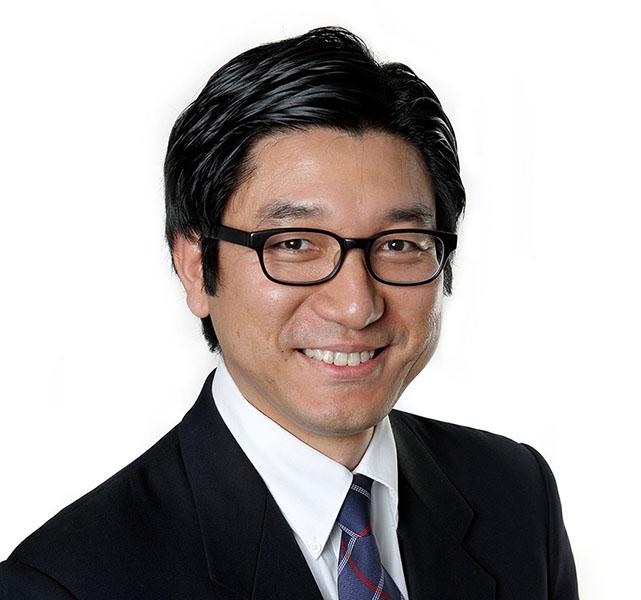 Dennie Kawahara OKI Europe