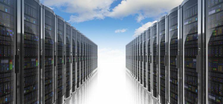 Tráfego cloud data center