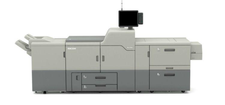 Ricoh Pro C7200X