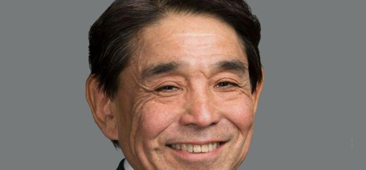 Yuichi Ishizuka, Canon EMEA