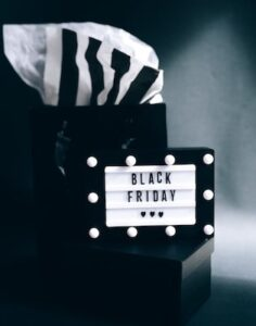 How small businesses can prepare for Black Friday and holiday season 2020