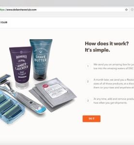 eCommerce website design tips for do-it-yourselfers