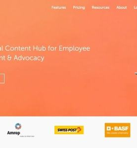 How to use Smarp to improve employee engagement in your business