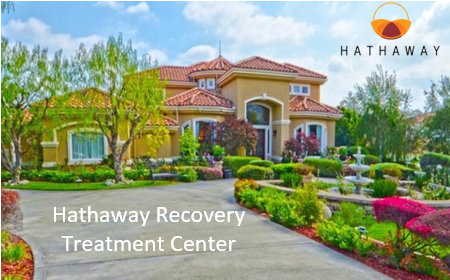 Hathaway Recovery Treatment Center