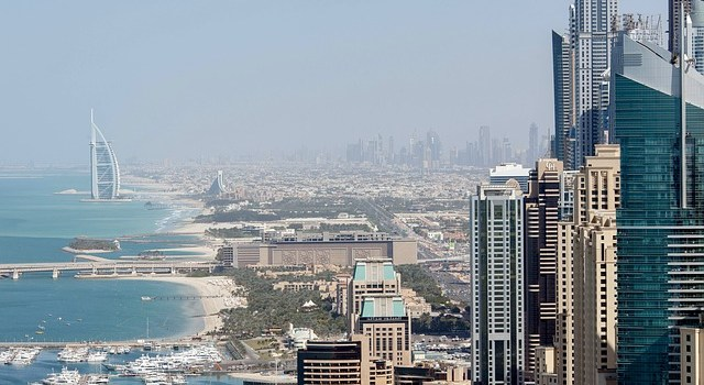 How to Get Dubai Property Visa