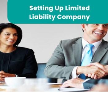 Setting Up Limited Liability Company