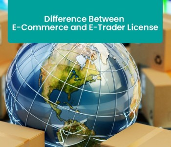 E-Commerce and E-Trader