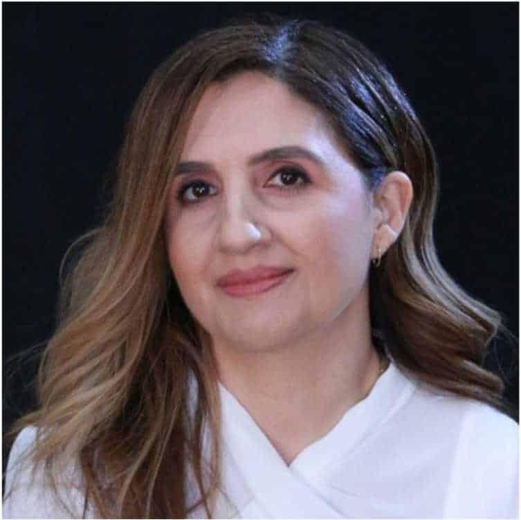 Sarah Palmer Key Business Accountants