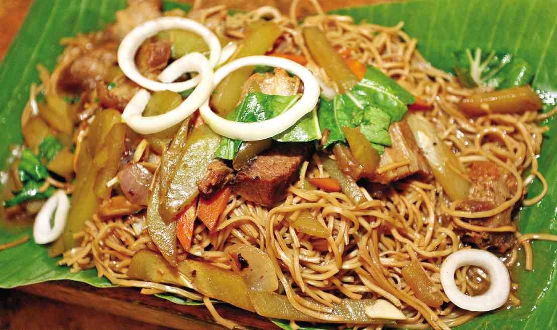 Image result for buddys pancit