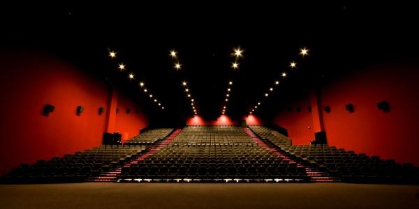 Kinepolis heropent IMAX in Brussel