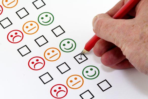 Recevoir des avis clients