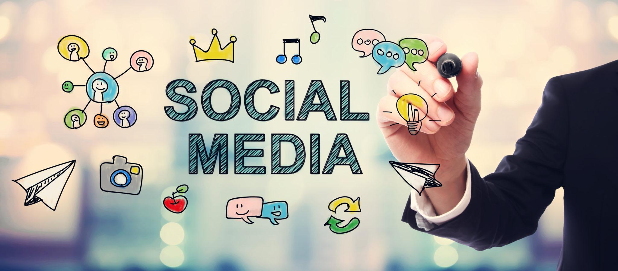 Quand publier sur les réseaux sociaux ?