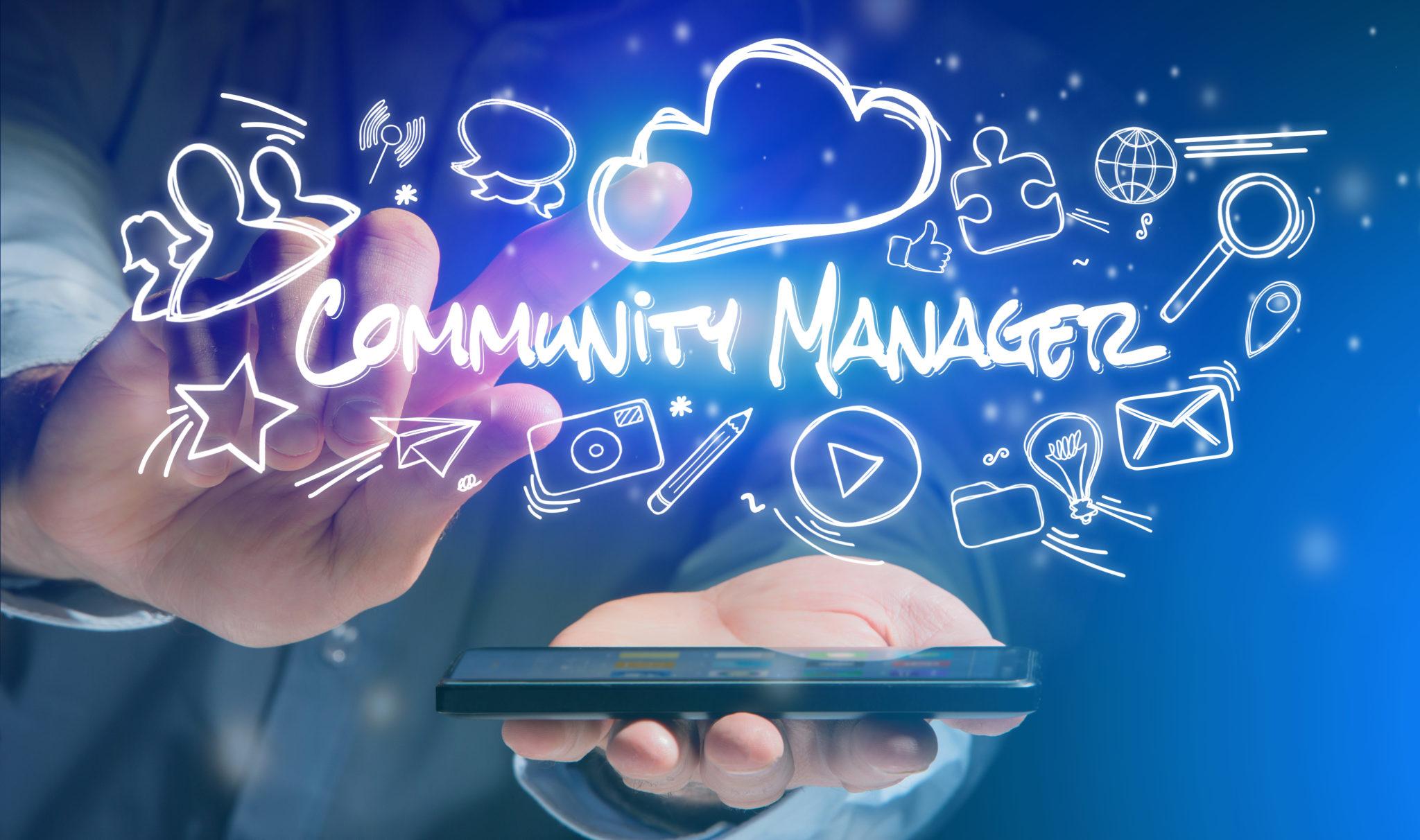 Pourquoi faire appel à un community manager?