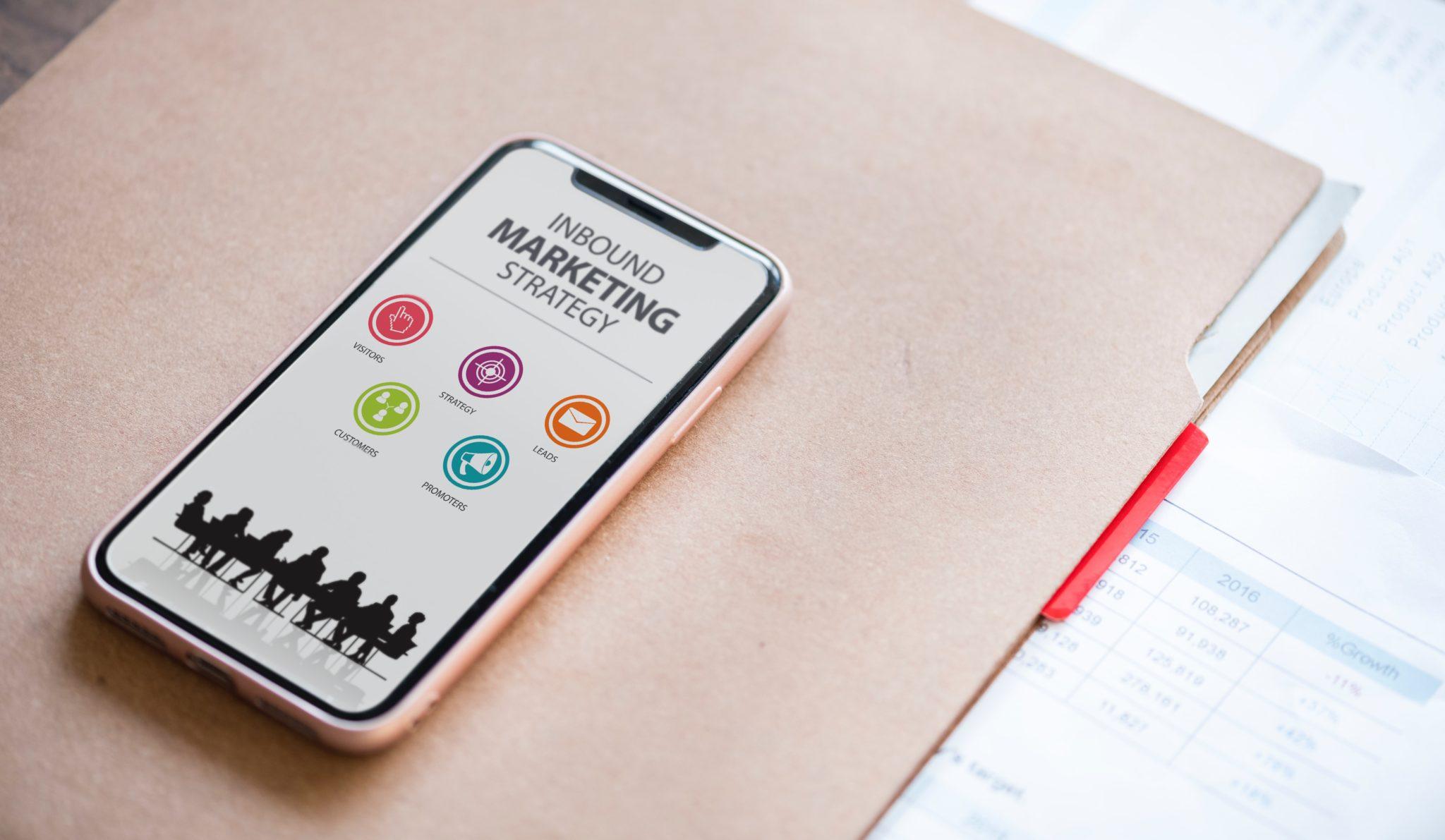 Les secrets de l'inbound marketing