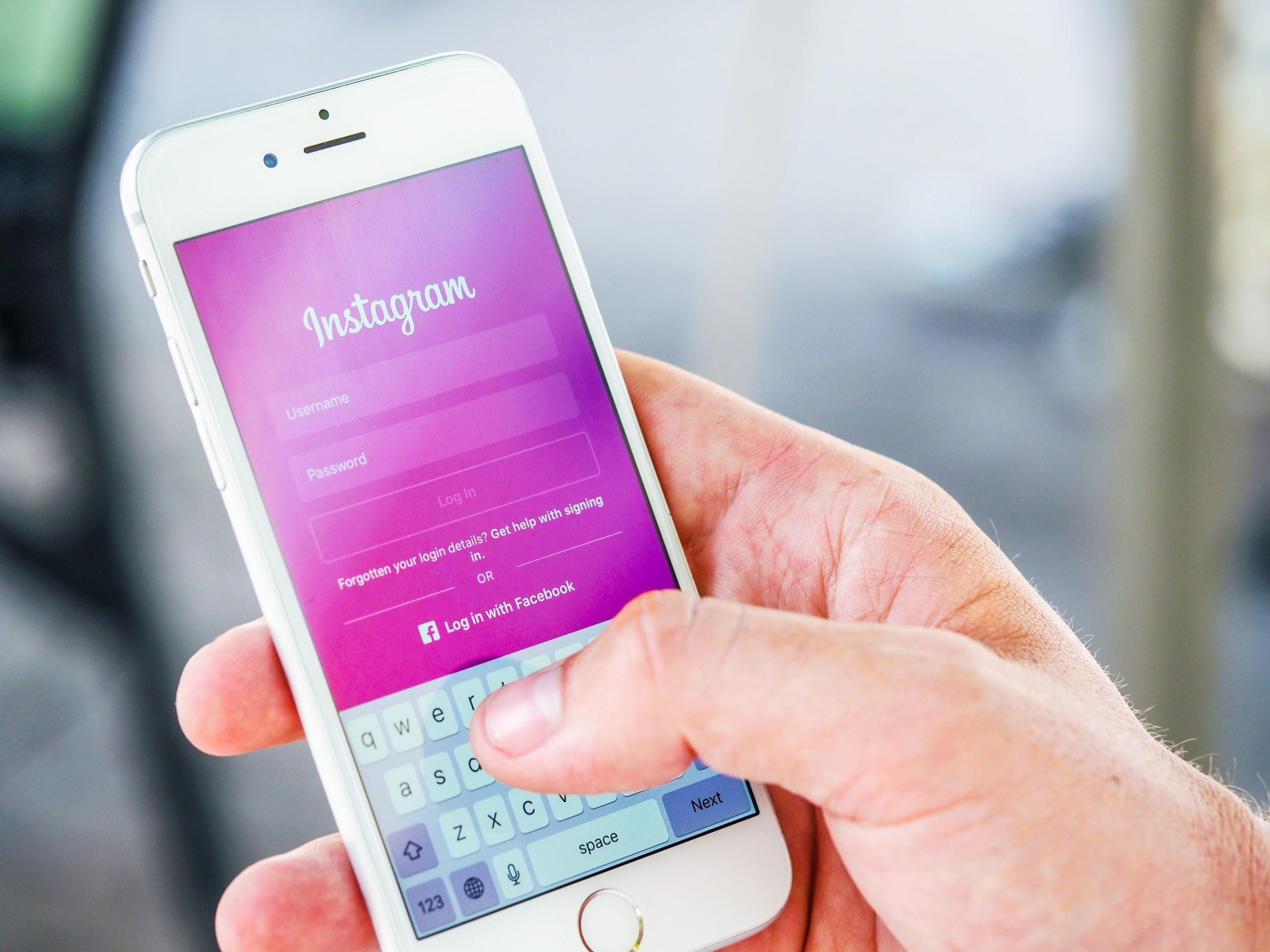 Comment développer efficacement son compte Instagram ?