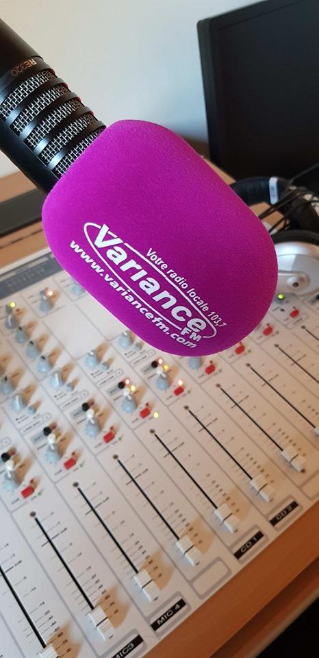 Les bonnes ondes de Variance FM avec KINIC