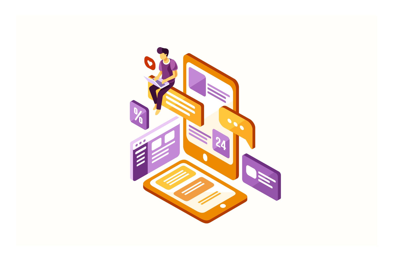 L'utilisation des micro-contenus : la nouvelle tendance sur les réseaux sociaux en 2020