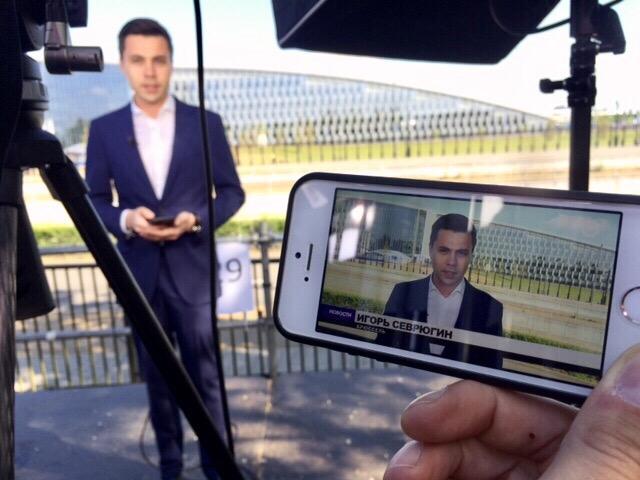 Les contenus multimédias tendance en 2020: la télévision des réseaux sociaux
