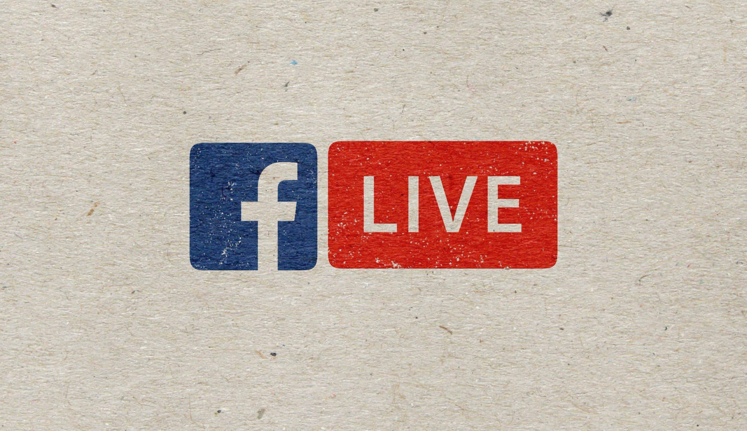 Comment réaliser une vidéo en direct sur Facebook?