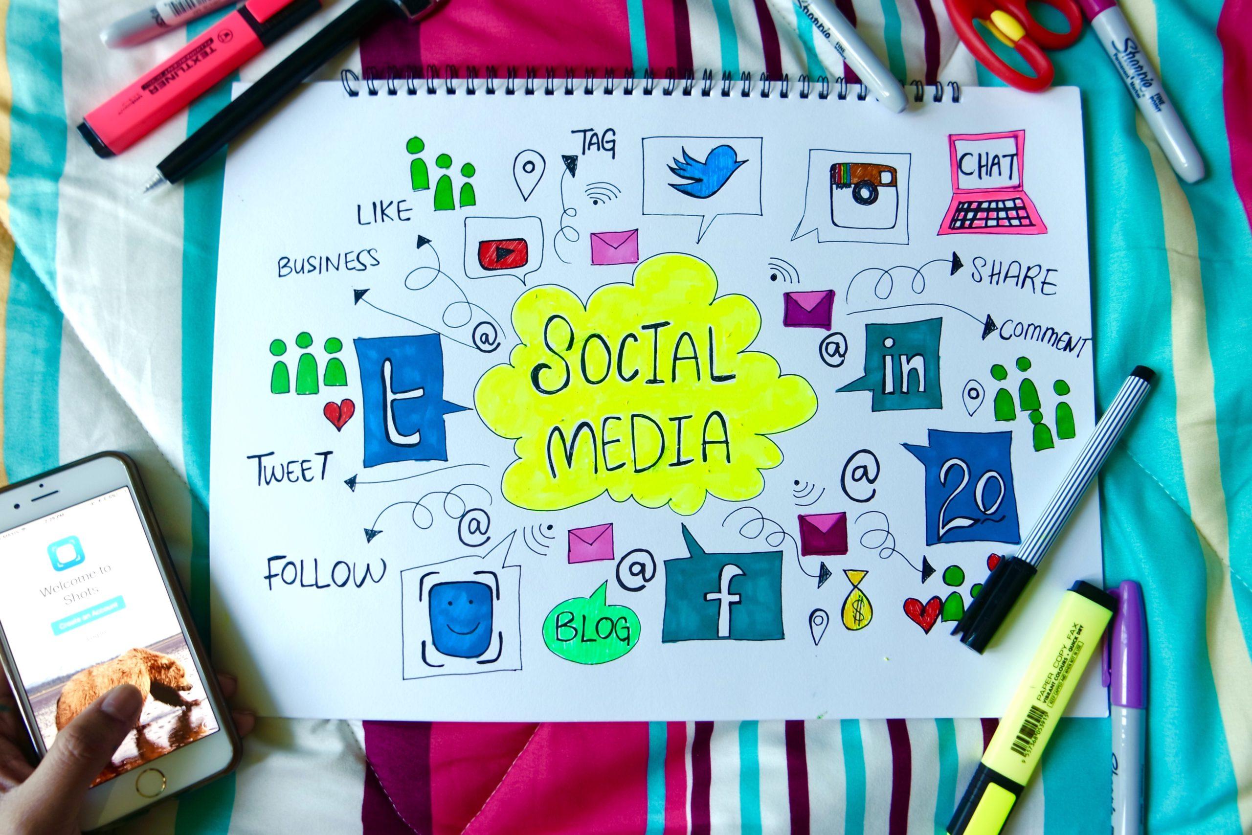 Quelles solutions pour optimiser le temps passé à la génération de contenus pour les réseaux sociaux?