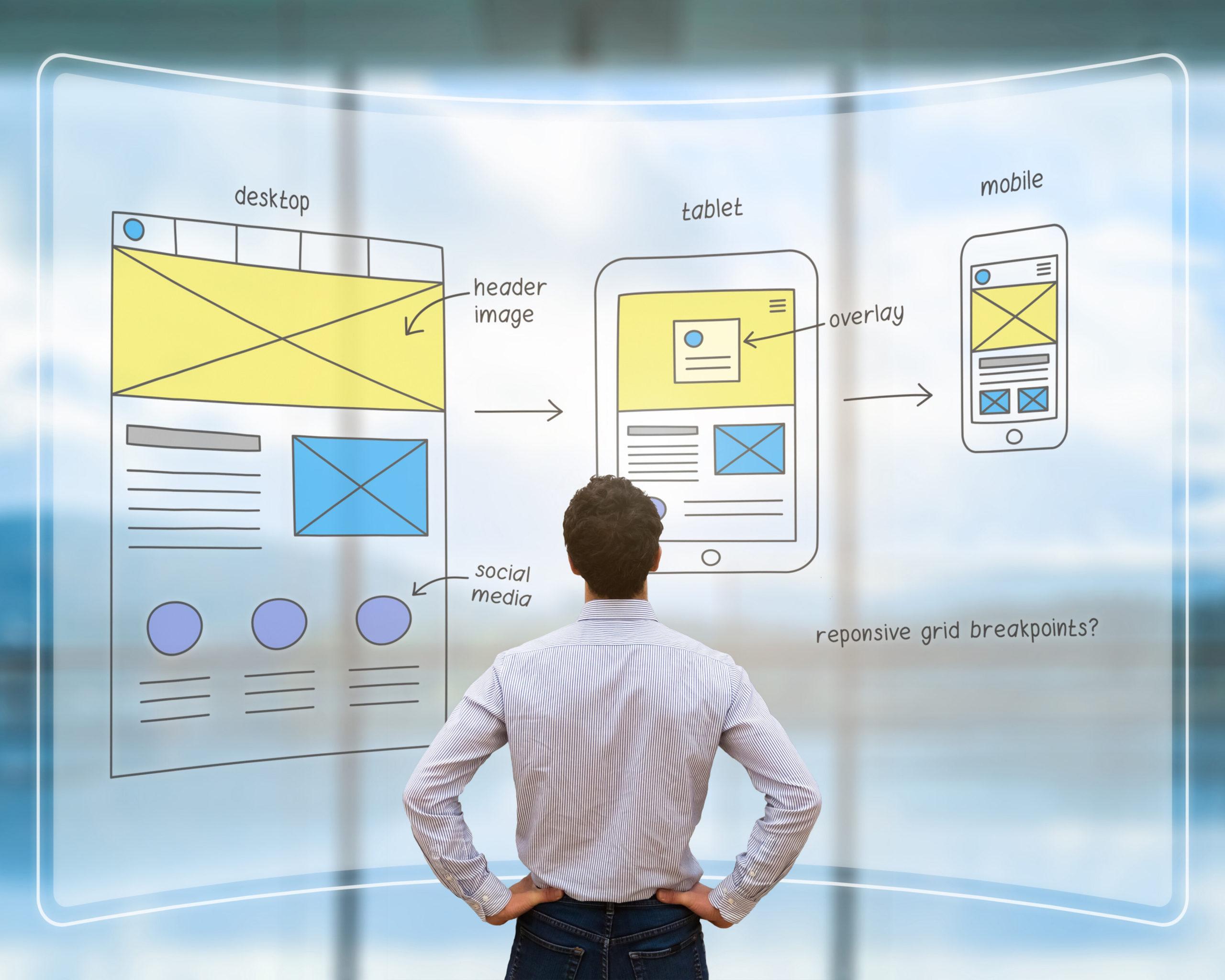 Web design: comment rendre son site tendance ?
