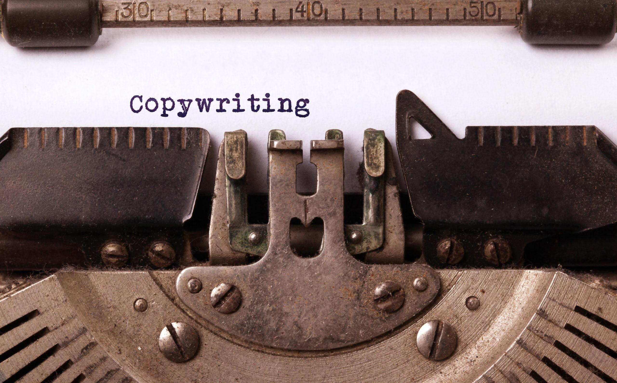 Quelles sont les techniques de copywriting à connaître ?