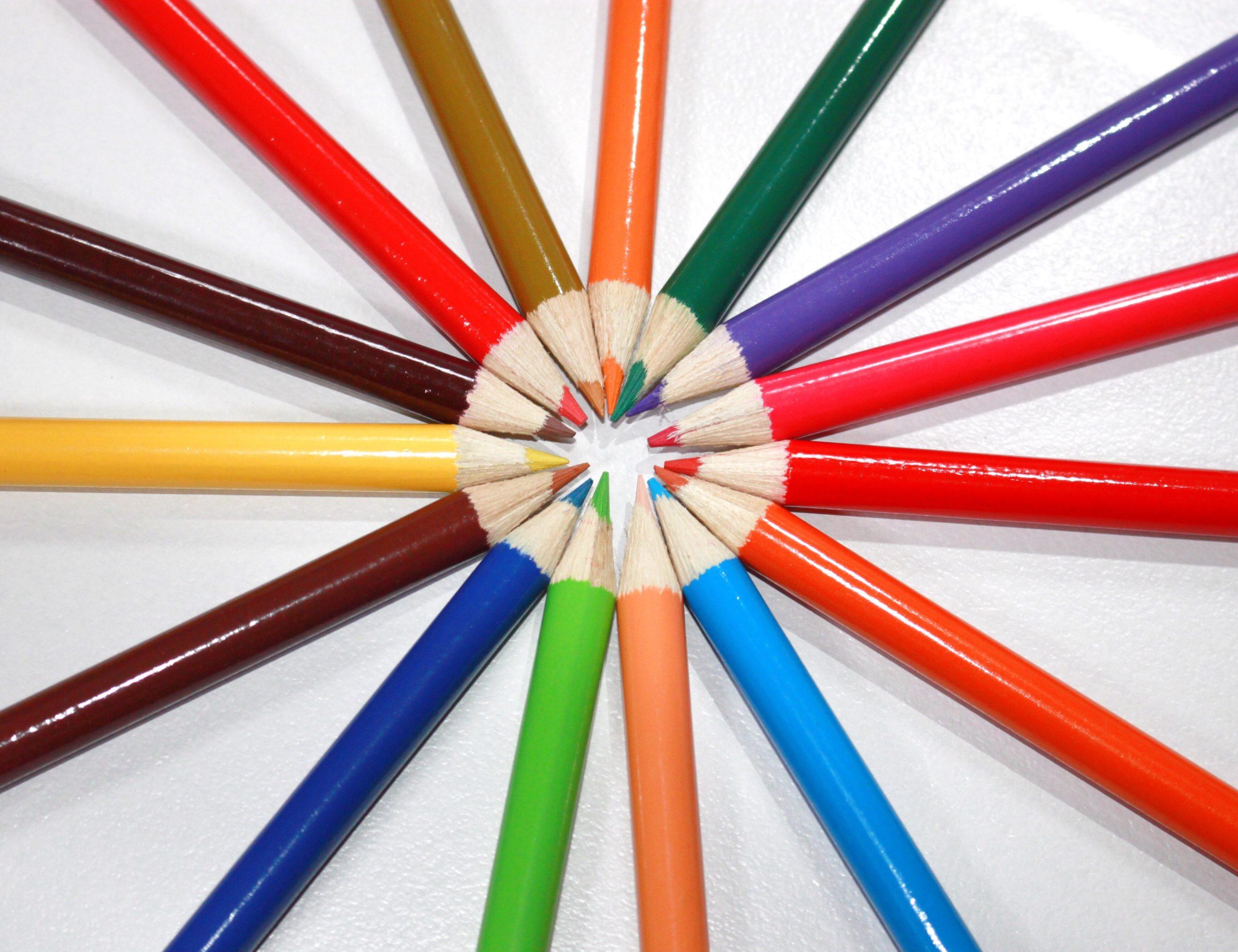 Connaissez-vous la science des couleurs ?