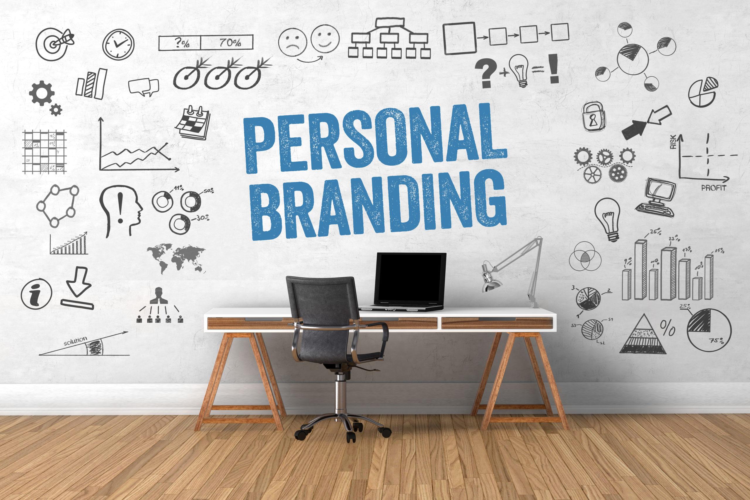 Personal branding, comment booster sa présence ?