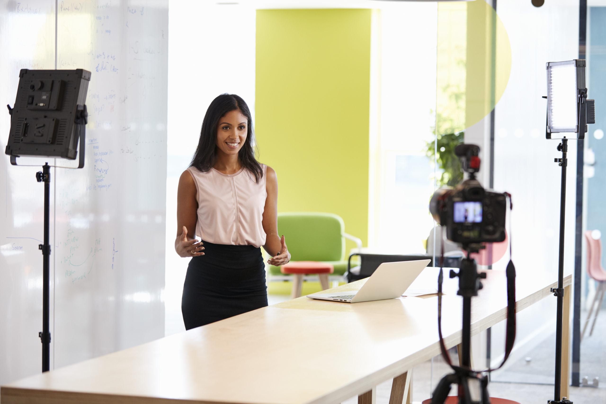 Comment optimiser une vidéo marketing sur LinkedIn ?