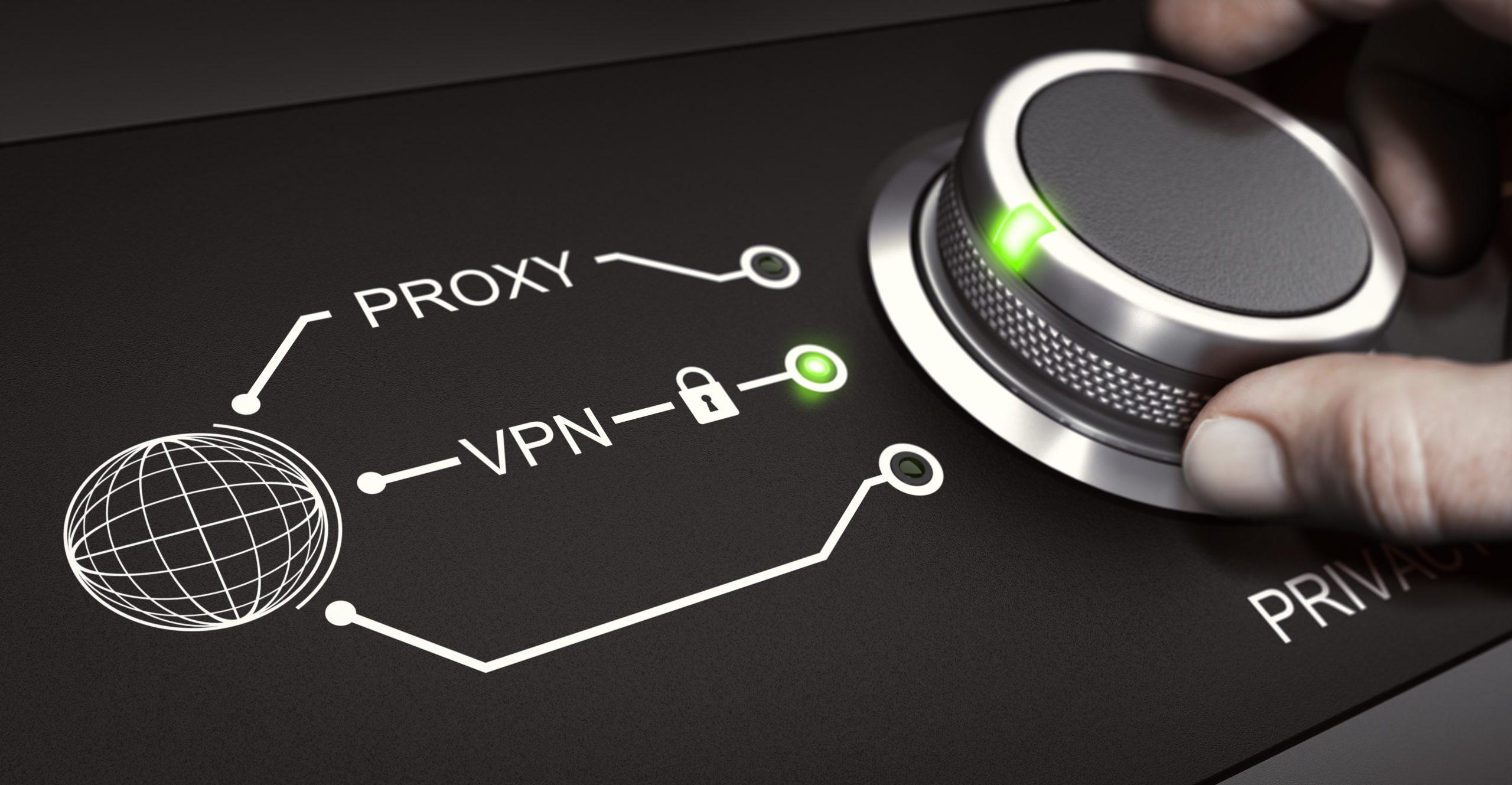 Comment bien choisir un VPN?