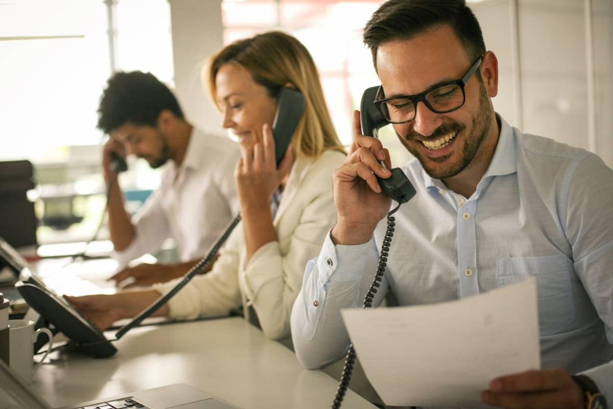 5 conseils pour un message d'accueil téléphonique professionnel