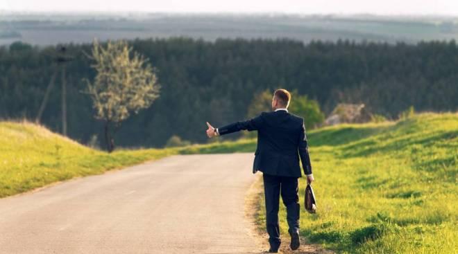Vincent Avanzi, conférencier poète d'entreprise, propose méthode faire mûrir projet trouver voie.