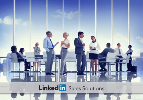 The First-ever Social Sales Development Team | LinkedIn ...