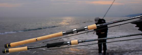 【シーバス釣り用のロッド(竿)】選び方(長さ、硬さ)、人気おすすめ【ランキング】評価・評判・インプレ・レビュー