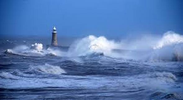 【ルアー釣りで釣りできる風速の限界】風速:2m/s・3m/s・4m/s・5m/s・6m/s・7m/sの違い