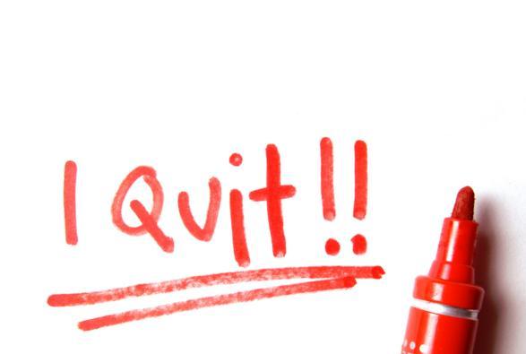 会社を辞める(退職)時期(タイミング)っていつがいいの?最適な時期は!?