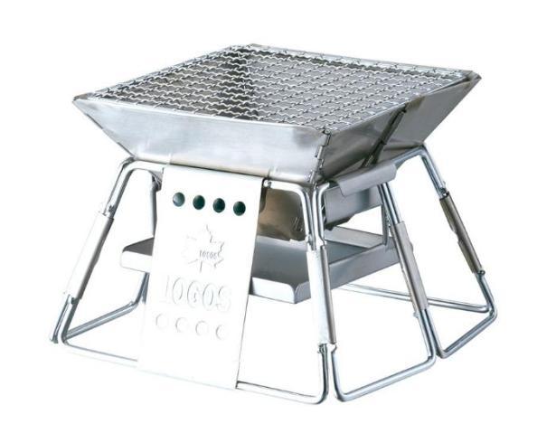 BBQ コンロ