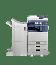 e-STUDIO3555C