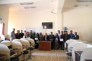 Read more about the article النظام المحاسبي الالكتروني لقسم العلوم مالية