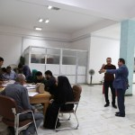 تسجيل الطلبة في كلية الادارة والاقتصاد – جامعة كربلاء للعام الدراسي 2018-2019