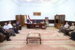 الجلسة الثالثة عشر لمجلس كلية الادارة والاقتصاد