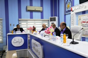 التوزيع القطاعي للائتمان المصرفي ودوره في معالجة مشكلة البطالة(العراق حالة دراسية للمدة 2008-2017)