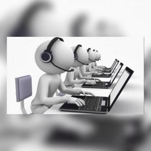 Read more about the article الجائحة ومسار التعليم الافتراضي