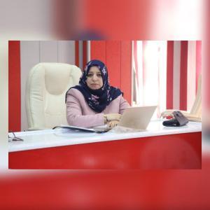 Read more about the article تدريسية تنجز مهامها رغم إصابته بكورونا